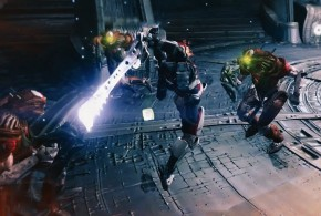 Get the Sword of Crota in Destiny