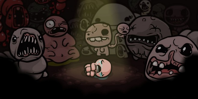 Binding of Issac: Rebirth to Double in Size with New Expansion