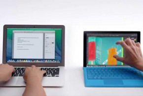 "Microsoft Surface Pro 3 vs MacBook Air 13"" 2014: ultrabook or convertible?"