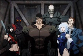 Suicide Squad Complete Cast Revealed