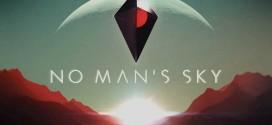 New No Man's Sky Footage