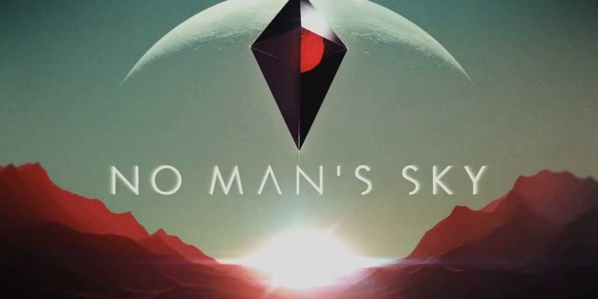 New No Man's Sky Footage