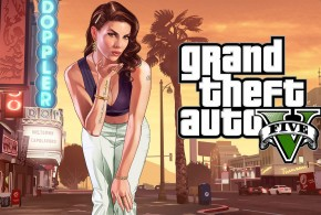 GTA V Heist Trailer: Early 2015 for Heists