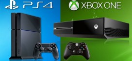 Holiday 2014: Xbox One Vs. PS4