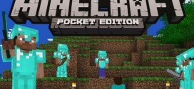 Minecraft has been released for Windows Phone
