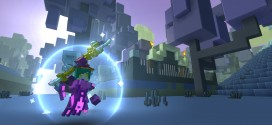 Trove Releases the Ice Sage
