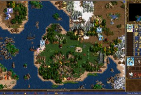 Heroes of Might & Magic 3 HD Coming to PC and Tablet