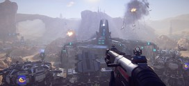 PlanetSide 2 Update Includes Auto-Turrets