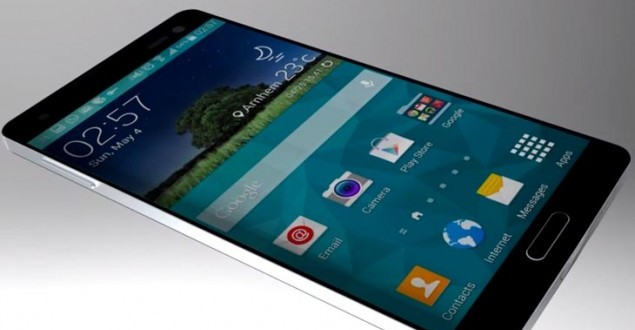 Samsung Galaxy S6 And S6 Edge Confirmed For Next Year