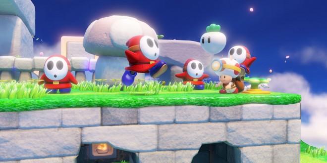 Nintendo eShop Update for December 4, 2014