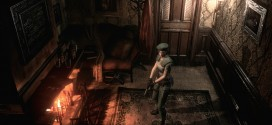 Resident Evil HD Cross-buy for PlayStation