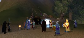 Dark Age of Camelot Patch Aims at Bug Fixes
