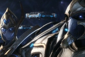 New Protoss unit for Starcraft 2: Legacy of the Void