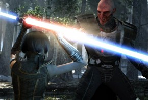Star Wars: The Old Republic Celebrating Life Day