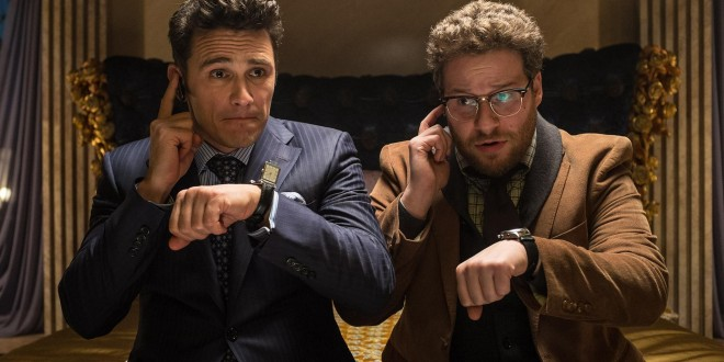 The Interview will stream online on YouTube, Google Play and Xbox