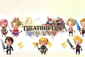 Theatrhythm: Dragon Quest 3DS