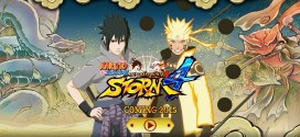 Naruto Ultimate Ninja Storm 4 Jump Festa Trailer shows gameplay from the upcoming title