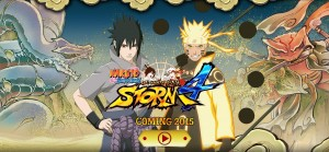 Naruto Ultimate Ninja Storm 4 Jump Festa Trailer Load