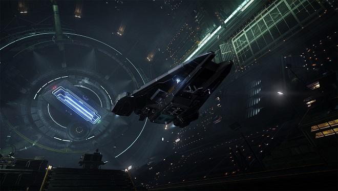 Elite: Dangerous Viper