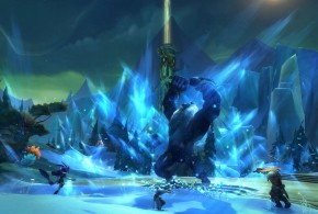 Wildstar Update Coming in 2015