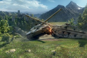 Update details for World of Tanks
