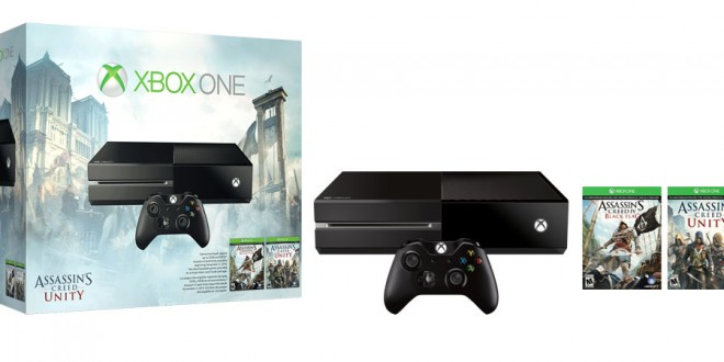 The Xbox One promotion will end soon.