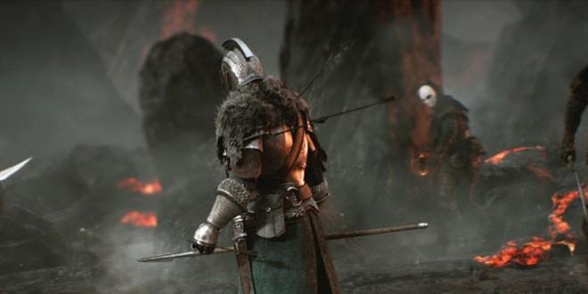 Top Five RPG Games of 2014