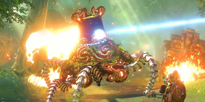 There will be a number of sside-misssions sin The Legend of Zelda Wii U