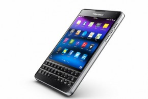AT&T and BlackBerry are prepping an exclusive version of the BlackBerry Passport for launch