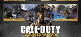 Call of Duty Advanced Warfare: Havoc DLC Now Available On Xbox