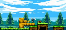 Nintendo eShop update has Shovel Knight on sale