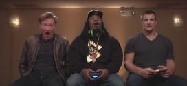 "Conan's Mortal Kombat X ""Clueless Gamer"" Bit is the Best Video of the Year"