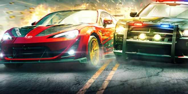 EA Is Charging Players For Gas In Need For Speed: No Limits