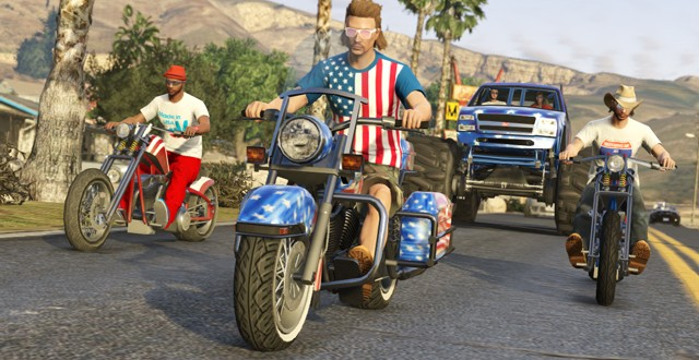 gta 5 online casino dlc american pocker
