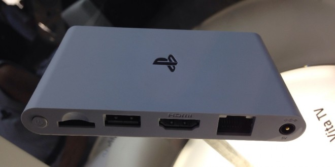 PlayStation TV Price Cut is not official or from Sony