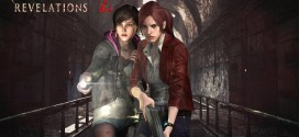 Resident Evil Revelations 2: Barry's Episode Gameplay Preview
