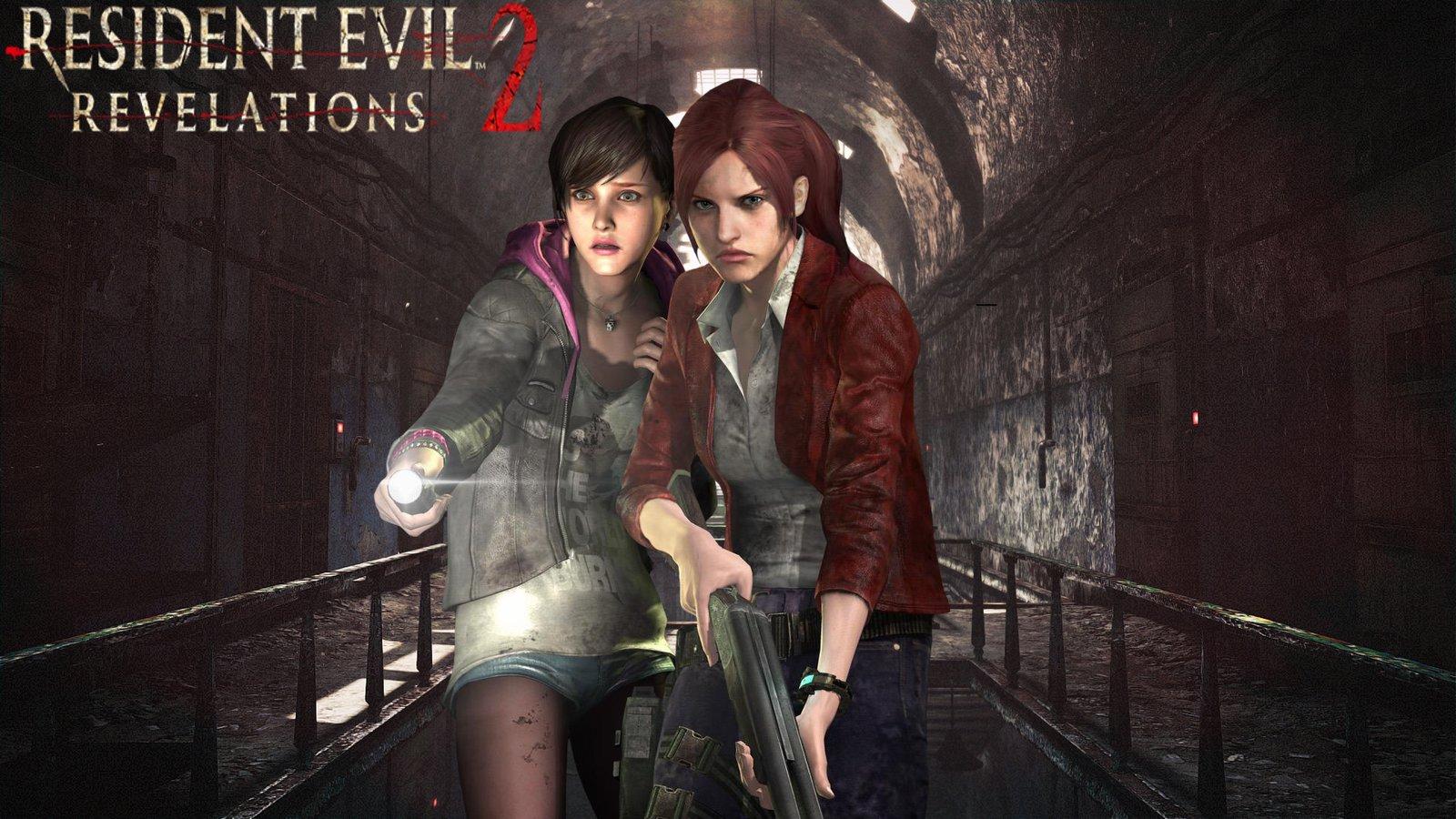 Resident Evil: Revelations 2 full game free pc, download