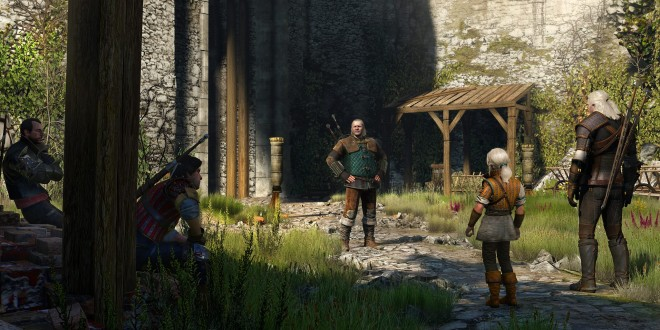 Witcher-3-PC-System-Requirements