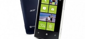 New Windows Phones coming from Acer in March