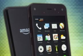 Amazon Fire Phone 2 innovations
