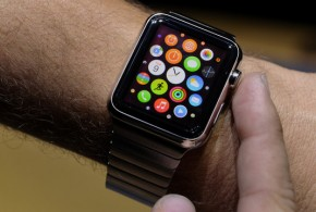 Apple Watch rumored to be released this March