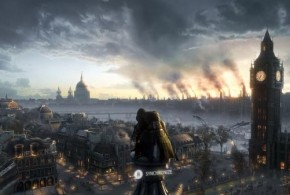 Assassin's Creed 6 sounds like same old same old for now.