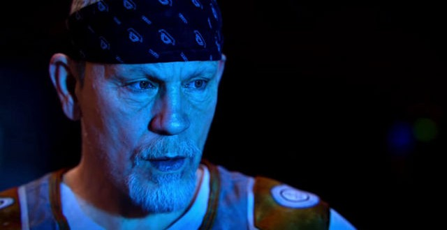 John Malkovich joins Call of Duty Advanced Warfare