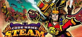 Codename S.T.E.A.M.: 15 Minutes of Gameplay