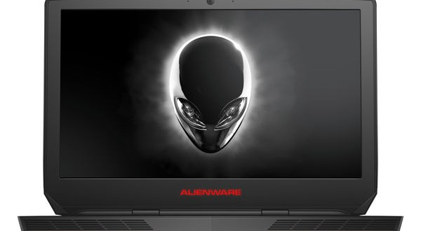 Dell announces Alienware 15 and 17 during CES 2015