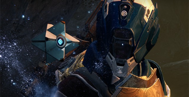 The second major Destiny DLC will apparently be launched in September