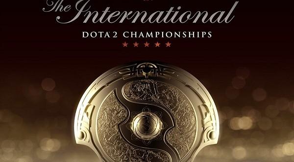 Смотреть видео матчей Dota 2 - Турниры по играм