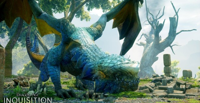 Patch 3 is inbound for Dragon Age Inquisition