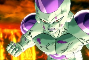 Frieza must be Australian because he seems mad about the Dragonball Xenoverse delay.