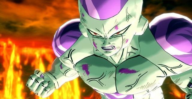 Dragon Ball Xenoverse 2 will be released later this year Forbes